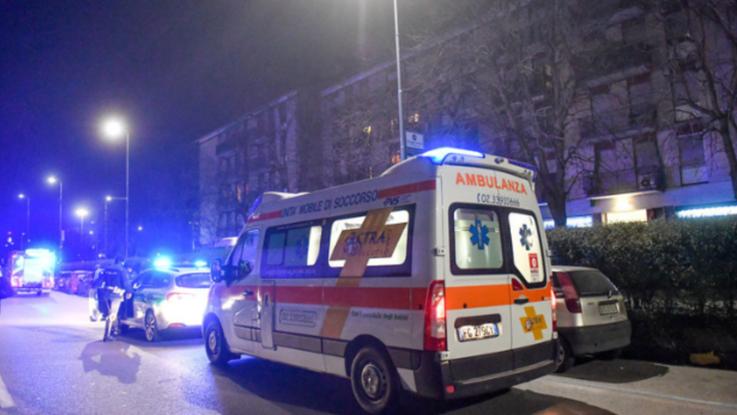 Roma, ragazza australiana precipita dal sesto piano e muore. Ipotesi suicidio
