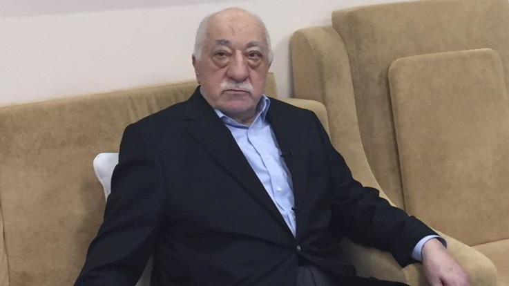 Turchia, 640 arrestati per presunti legami con Gulen