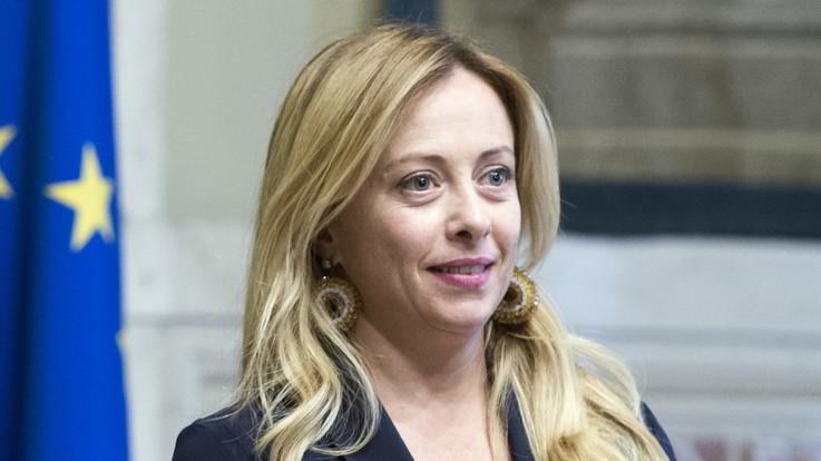 Torna PoliticaPresse: intervista a Giorgia Meloni alle 12