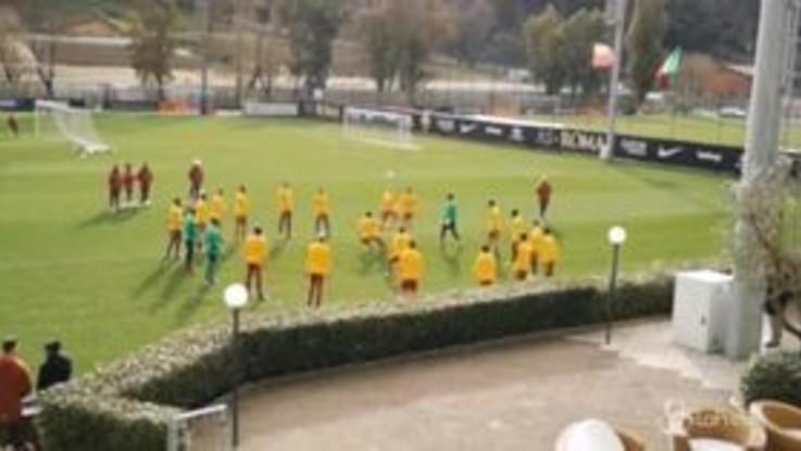 Torna la Champions League, Roma subito in campo