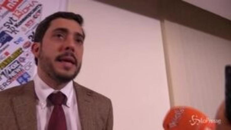 """A Roma delegazione di Guaidò: """"Moavero ha parlato di elezioni, è un passo importante"""""""
