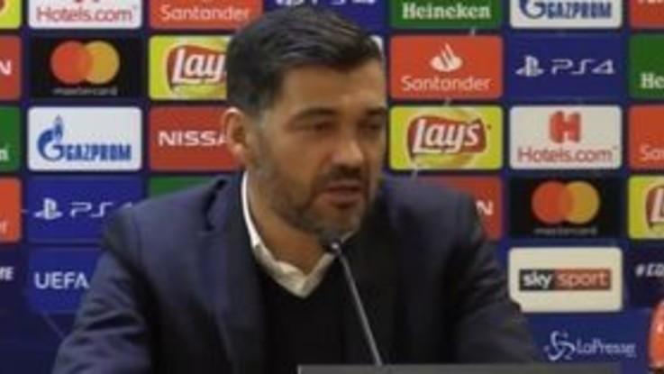 """Conceiçao e il battibecco con Di Francesco: """"Tutto bene"""""""