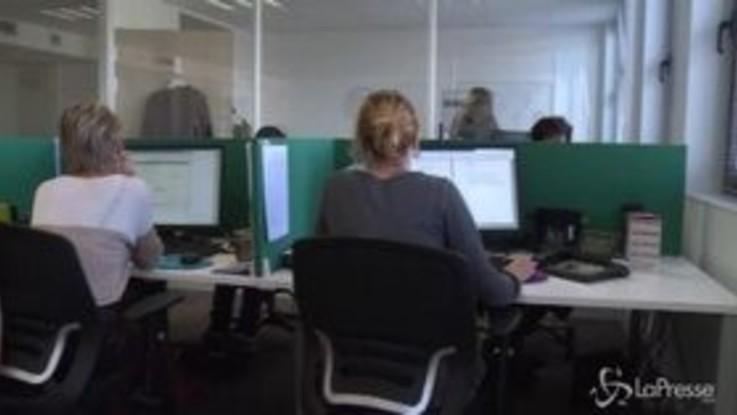Amori e flirt: boom sul posto di lavoro