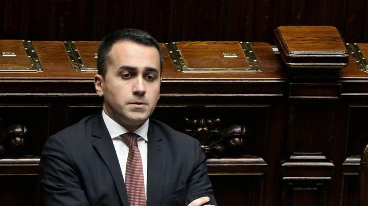 """Regionali, Di Maio: """"Il M5s non si presenti dove non è pronto"""""""
