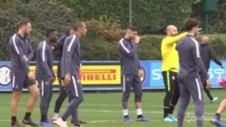 Inter, Icardi rifiuta la convocazione per il Rapid Vienna