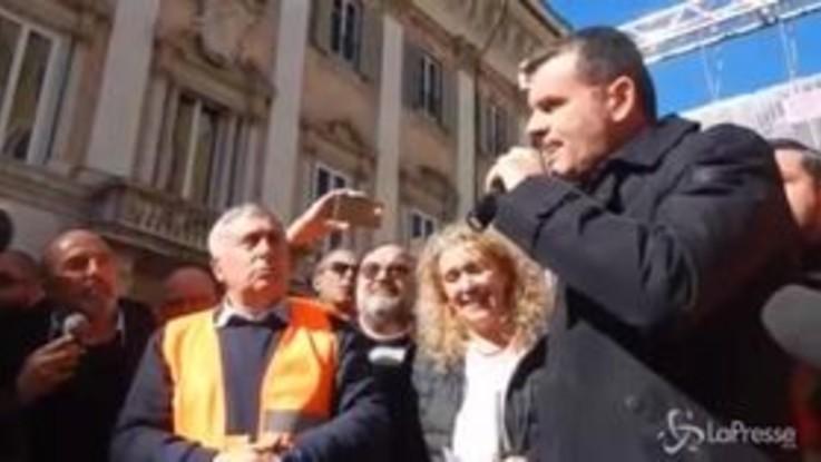 """Xylella, Centinaio: """"Il 26 febbraio decreto pronto da portare in Puglia"""""""
