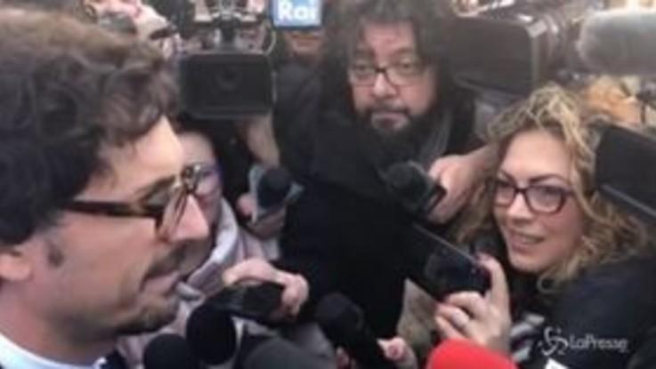 """Toninelli: """"Se Renzi mi vuole querelare vuol dire che sto facendo bene il mio lavoro"""""""