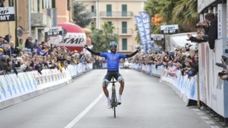 Ciclismo Cup, il trofeo Laigueglia apre l'edizione 2019