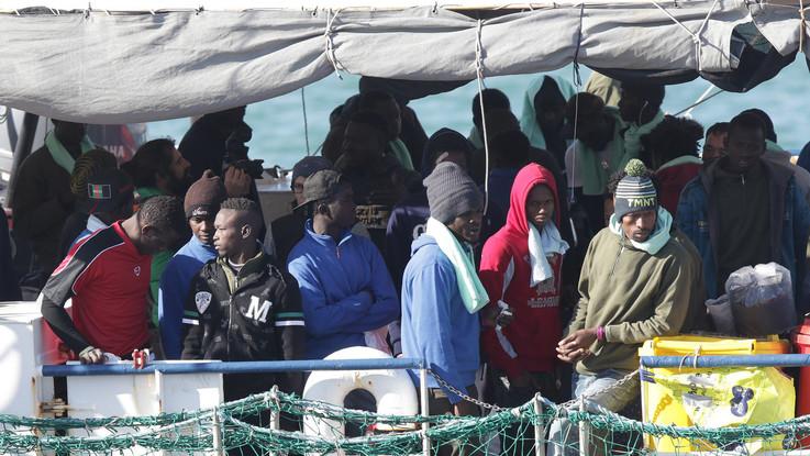 Il traffico di migranti passa da Torino: sgominata organizzazione criminale