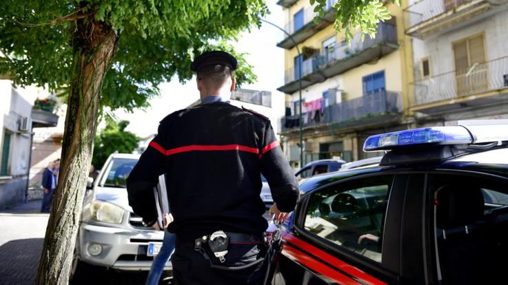 Camorra, blitz nel rione Sanità a Napoli: trenta arresti