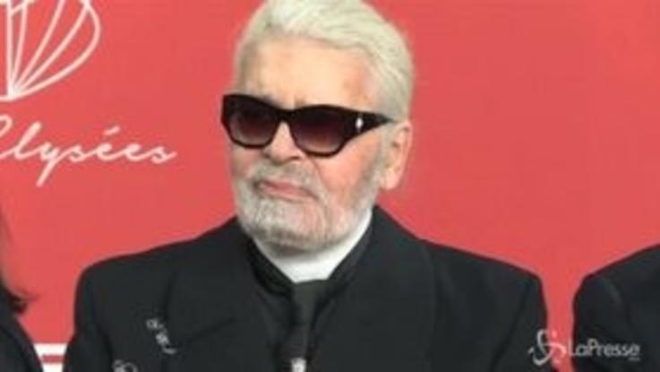 Addio a Karl Lagerfeld, l'imperatore della moda