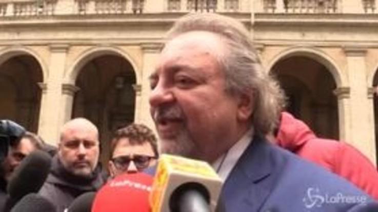 """Diciotti, Giarrusso: """"Nessuna spaccatura ma un voto democratico"""""""