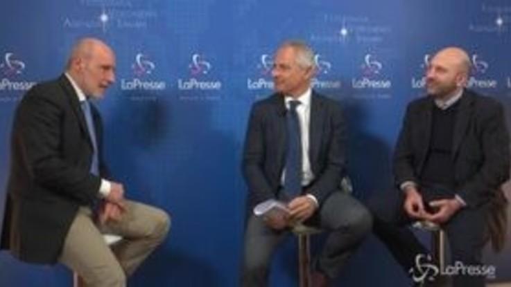 """Tav, De Falco: """"Infrastruttura molto rilevante, impatto geopolitico"""""""