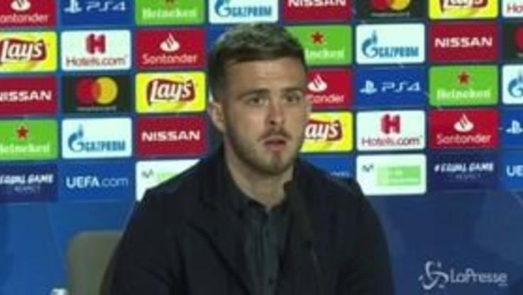 """Champions, Pjanic: """"Vogliamo tornare a Madrid per giocarci la finale"""""""