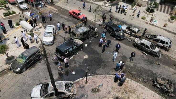 Egitto, eseguite nove condanne a morte per l'omicidio del procuratore generale