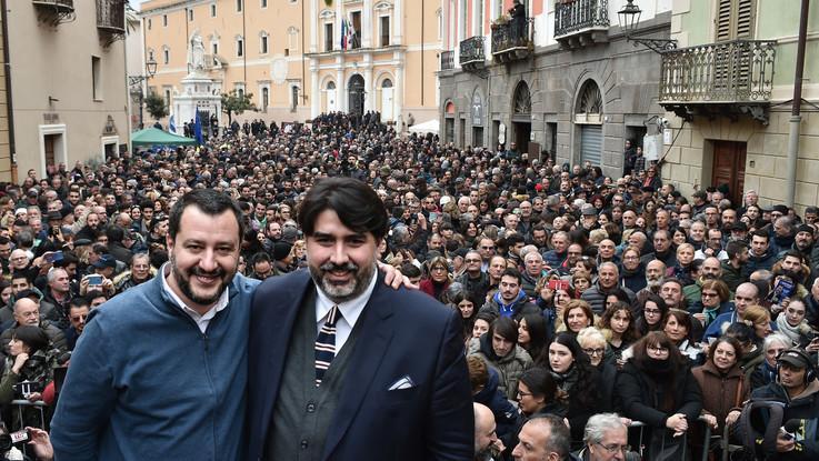 Regionali Sardegna: chi è Christian Solinas, candidato di centrodestra