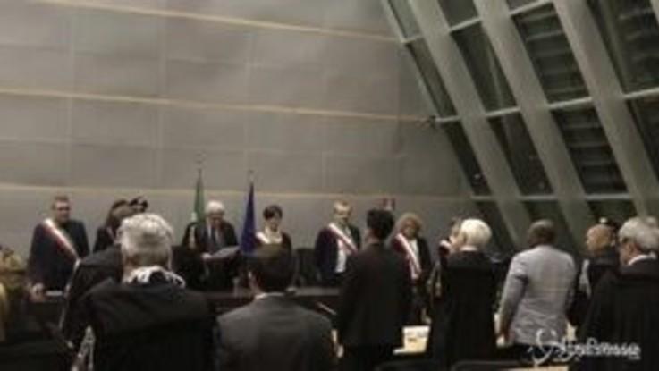 Delitto Guerrina, Cassazione conferma 25 anni di carcere per padre Graziano