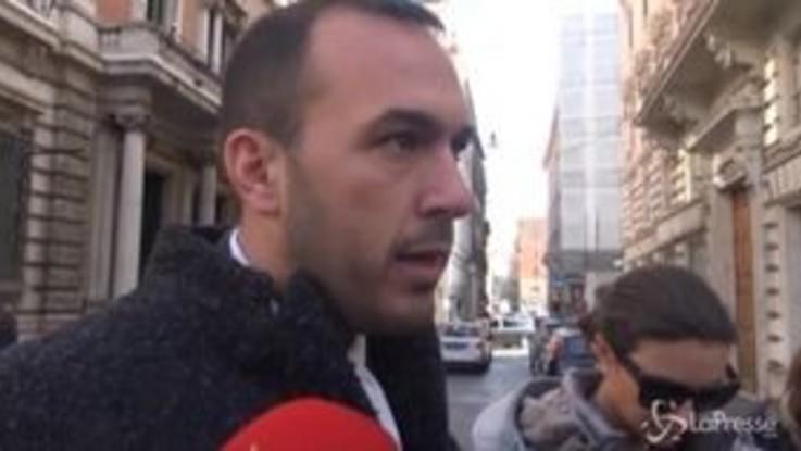 """Europee, Di Stefano sulla Lega: """"Niente accordo con chi ha contribuito a politiche fallimentari"""""""