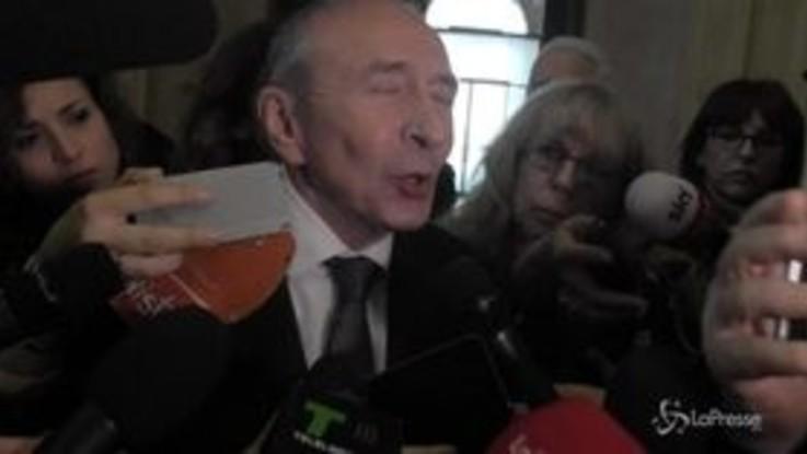 """Tav, il sindaco di Lione a Toninelli: """"Se non vuole venire in città può andare a Parigi o Barcellona"""""""