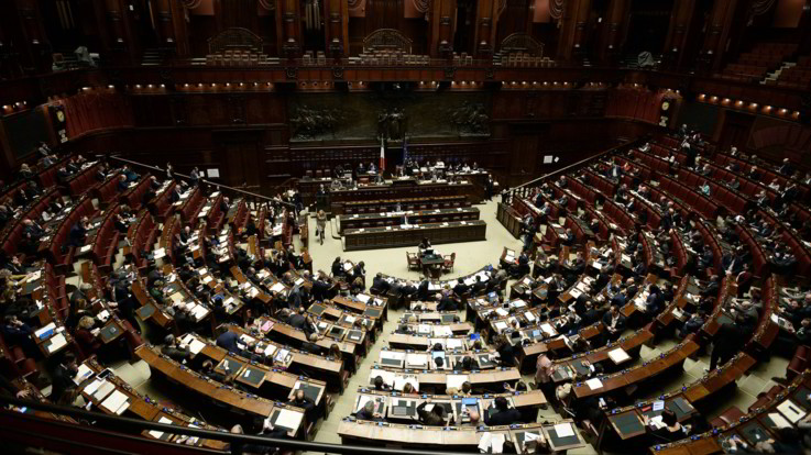 Referendum propositivo, primo via libera dalla Camera al ddl con 272 sì