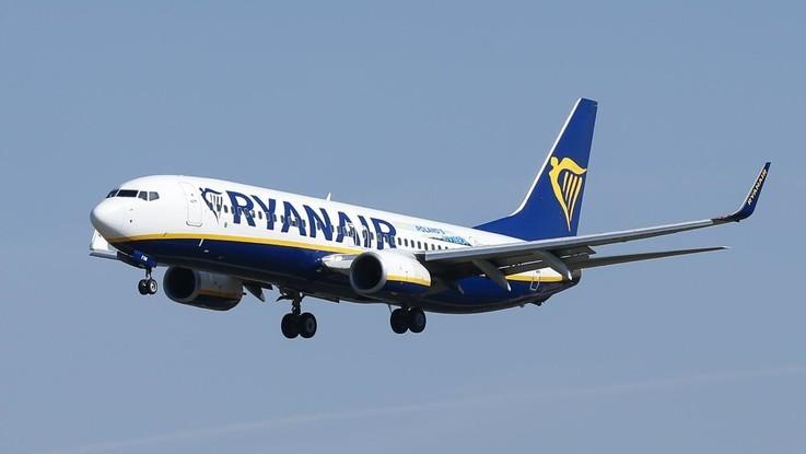 Trolley a pagamento: Ryanair e Wizz Air multate dall'Antitrust