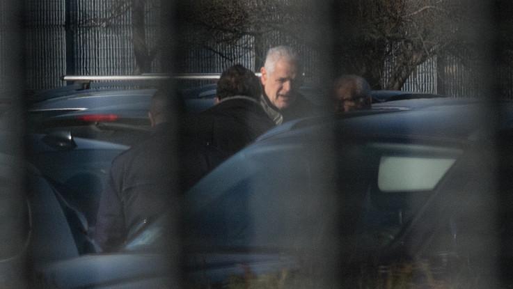 Caso Maugeri, Formigoni in carcere a Bollate. Difesa chiede i domiciliari