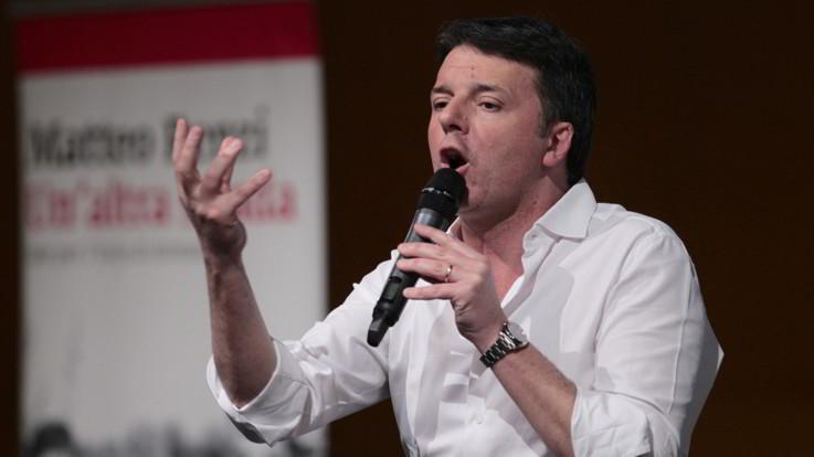 """Renzi nella prima uscita pubblica dopo l'arresto dei genitori: """"Orgoglioso di loro, niente di cui vergognarmi"""""""