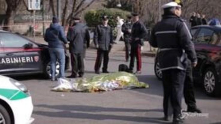 Omicidio in pieno giorno a Torino: 34enne accoltellato