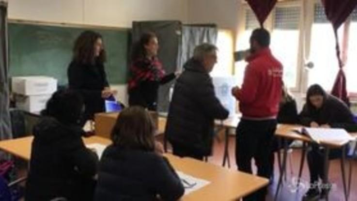 Regionali, la Sardegna vota per il nuovo presidente