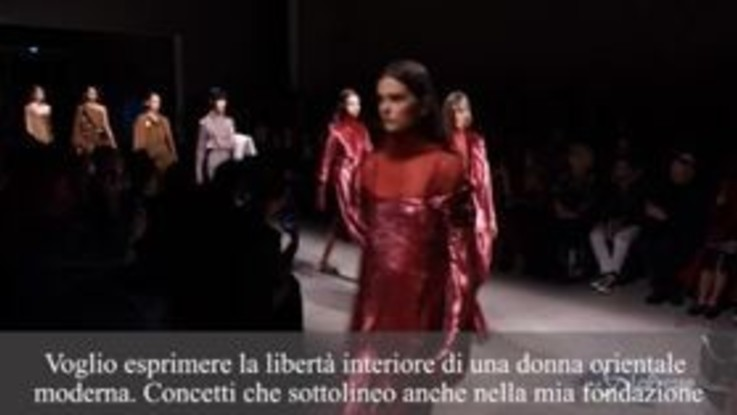 Milano Fashion week, le sfilate di Hui e San Andres