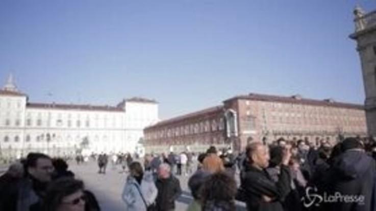 Torino, per il Carnevale va in scena la Street Parade