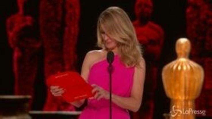 Oscar, trionfa a sorpresa 'Green Book'