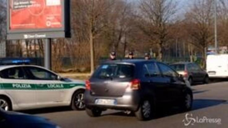 Milano, debutta l'area B: stop ai veicoli più inquinanti