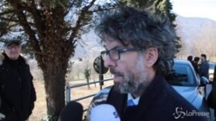 """Morte donna Marella, il sindaco di Villar Perosa: """"La famiglia Agnelli per la città è stata tutto"""""""
