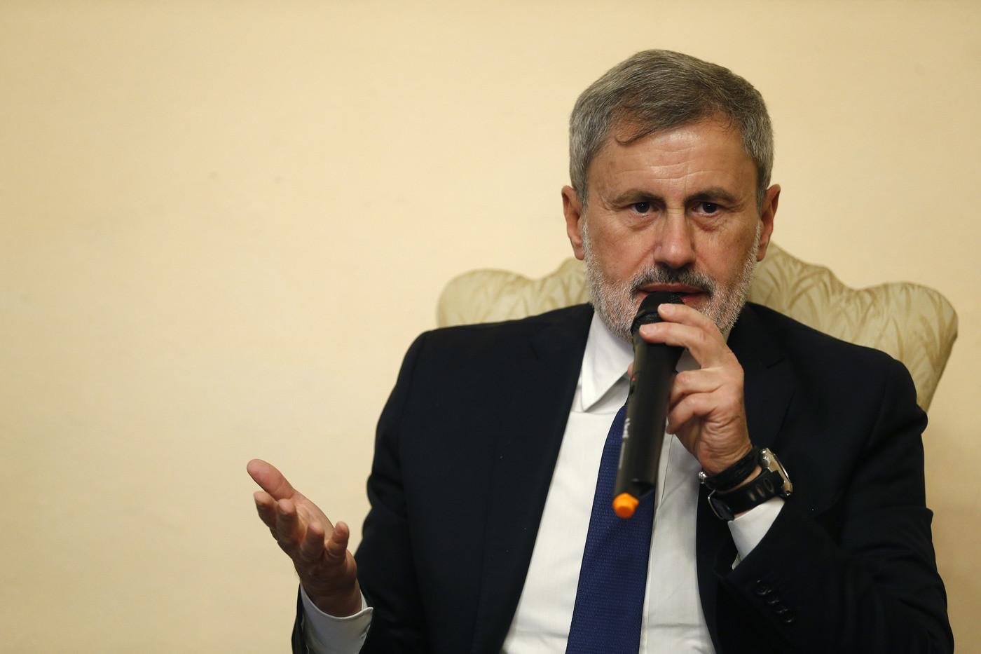 """""""Mondo di mezzo"""", l'ex sindaco Alemanno condannato a 6 anni"""