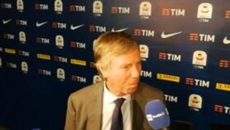 """Var, Preziosi: """"Fiorentina-Inter? Quello di Abisso errore madornale"""""""