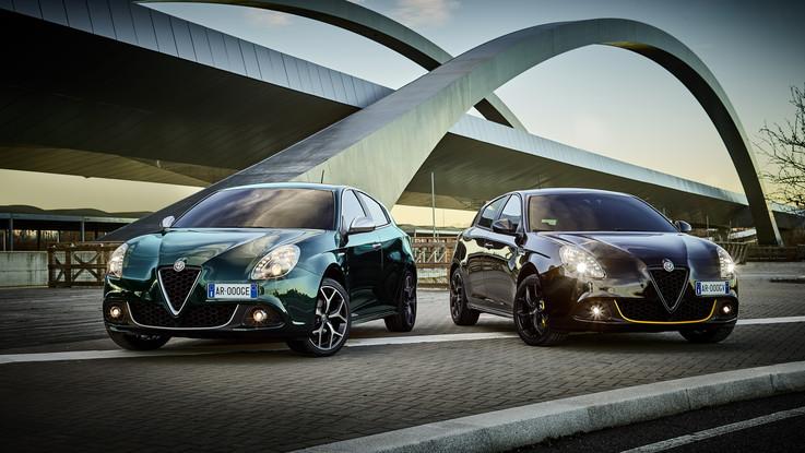 Alfa Romeo, ecco la nuova Giulietta