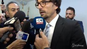 """Porto di Gioia Tauro, Toninelli: """"La società sarà messa in mora"""""""