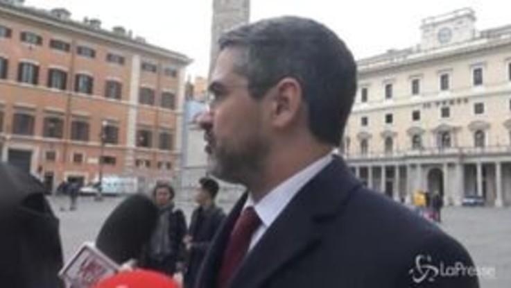 """Legittima difesa, Fraccaro: """"Rinvio? Chiesto da Lega, sarà approvata in tempi rapidissimi"""""""