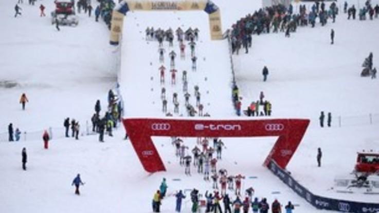 Doping ai mondiali di sci di fondo: 9 arresti, 5 sono atleti