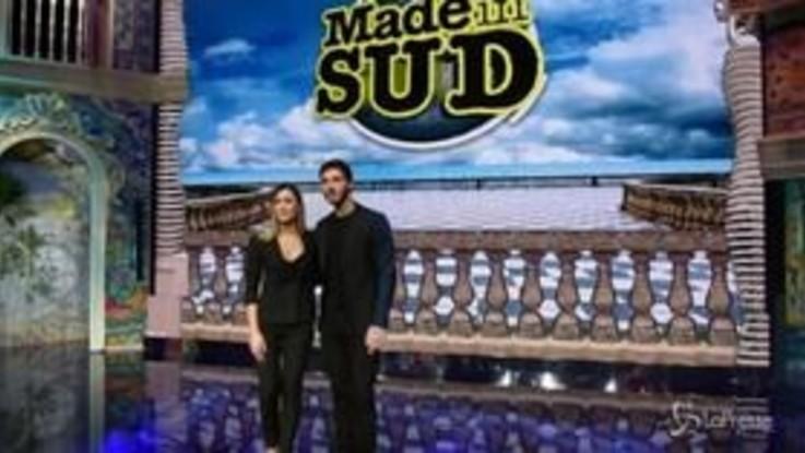 'Made in Sud', presentata la nona edizione al via il 4 marzo su Rai2