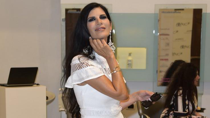 """Pamela Prati annuncia: """"Mi sposo il primo giorno di primavera"""""""