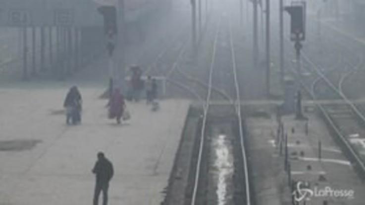 India-Pakistan, sale la tensione: Islamabad ferma i treni per Nuova Delhi