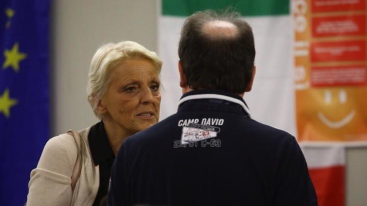 Cuneo, rinviata a giudizio la madre di Renzi: a giugno il processo