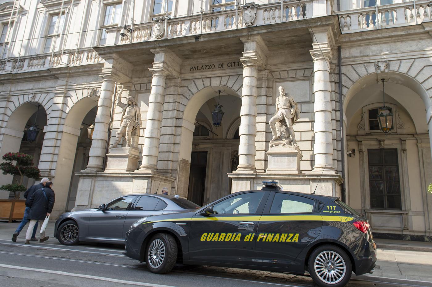 Como, corruzione nel settore edilizio: nove arresti, anche un sindaco