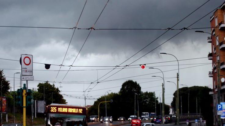 Nuvole nei cieli italiani, domani bel tempo a Nord, piogge al Sud. Le previsioni meteo per l'1 e 2 marzo