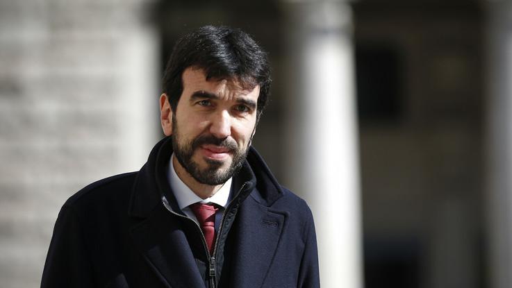 Tav, il Pd annuncia una mozione di sfiducia contro Toninelli