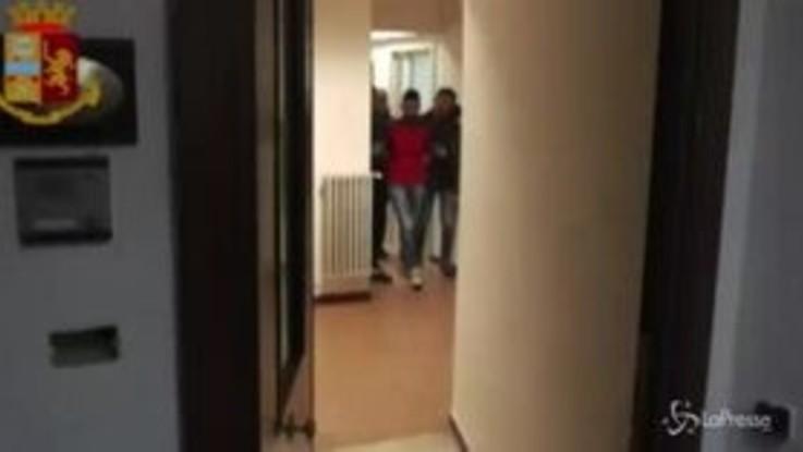 Terrorismo: algerino arrestato a Caserta, ha combattuto con l'Isis