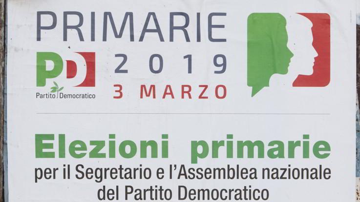 Domenica le primarie Pd, sfida tra Martina, Zingaretti e Giachetti. Ecco come e dove si vota