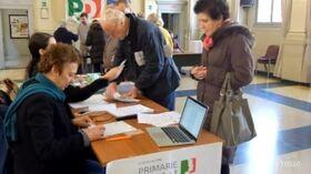 Primarie Pd, seggi aperti: code anche a Milano